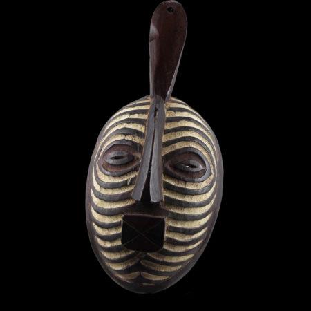 Songye mask on blawo.