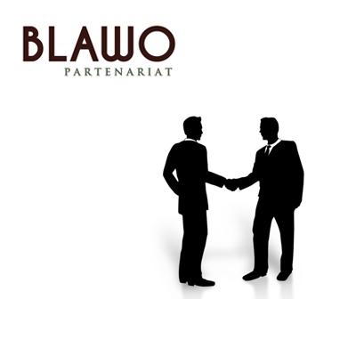 Become Blawo partner